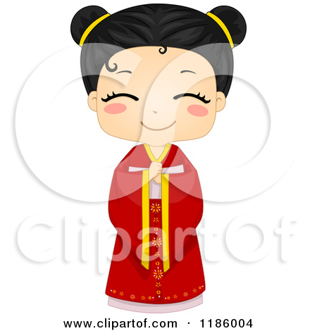 Traditional clipart vector library Royalty-Free (RF) Traditional Costume Clipart, Illustrations ... vector library