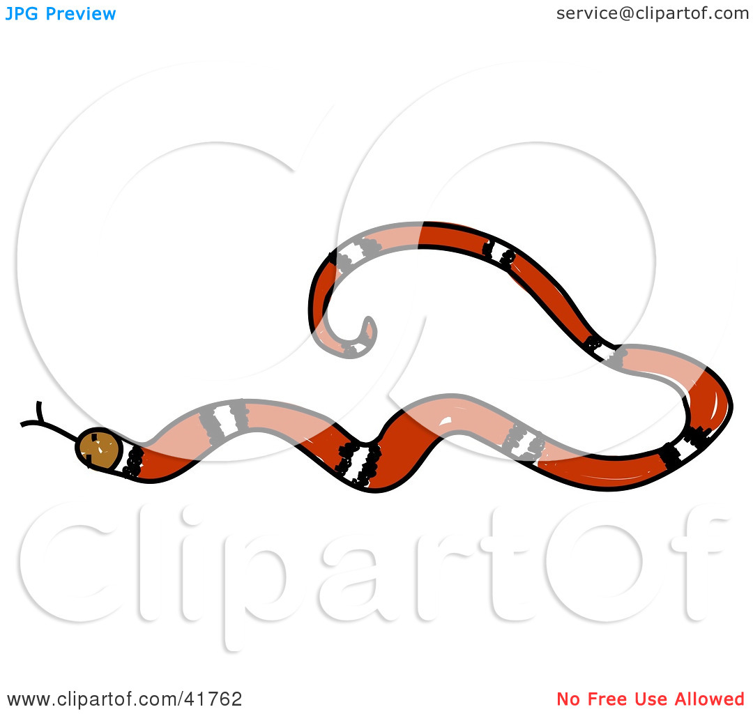 Traditional clipart 3eyed snake clipart transparent download King snake clipart - ClipartFox clipart transparent download