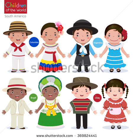 Traditional costumes clipart svg freeuse download Traditional Clothing Stock Images, Royalty-Free Images & Vectors ... svg freeuse download