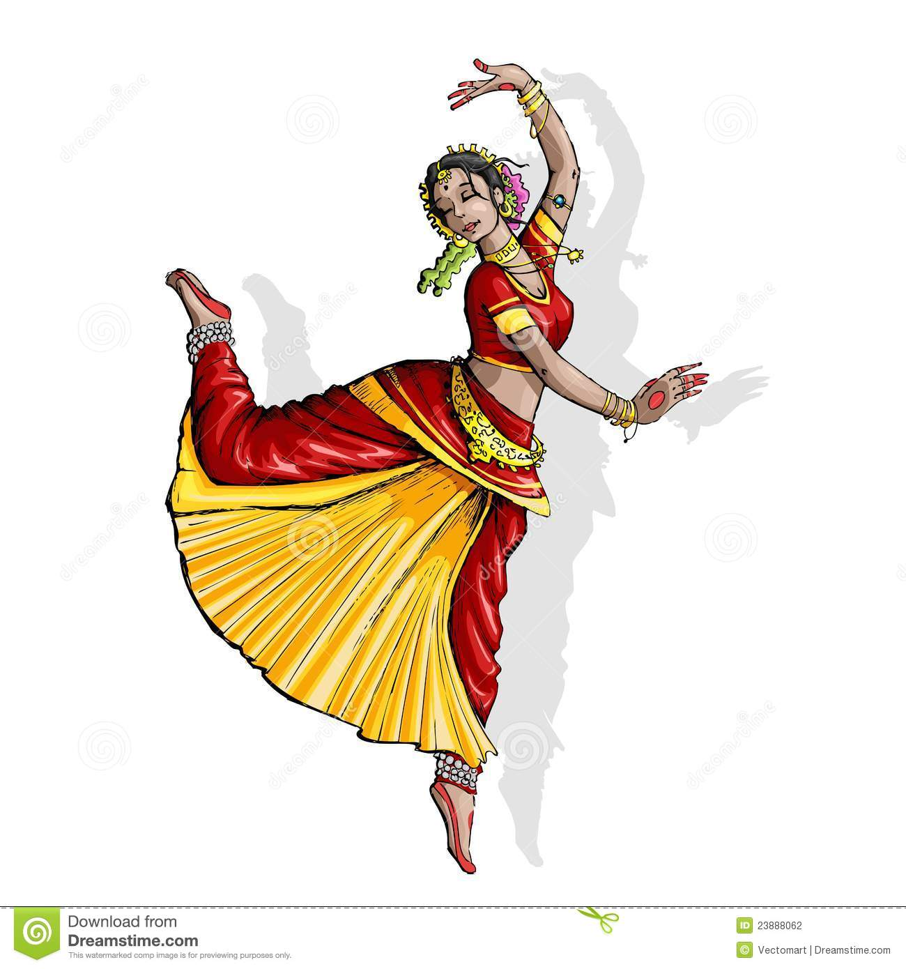 Traditional dance clipart picture royalty free library Traditional dance clipart - ClipartFest picture royalty free library