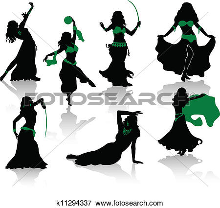 Traditional dance clipart jpg library stock Traditional dance Clipart Illustrations. 8,216 traditional dance ... jpg library stock