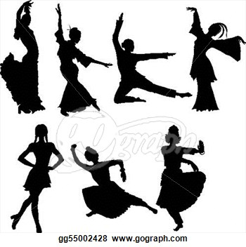 Traditional dance clipart svg download Traditional dance clipart - ClipartFest svg download