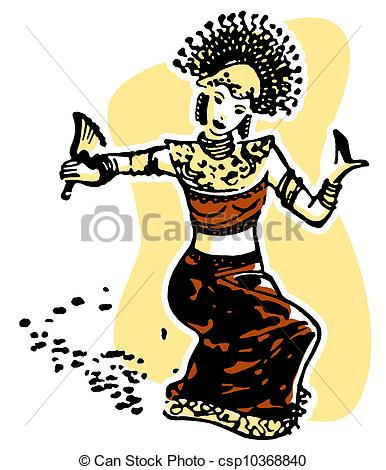 Traditional dance clipart banner library Malay dance clipart - ClipartFest banner library