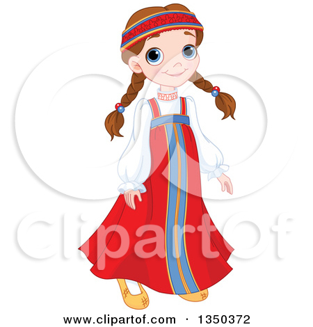Traditional dress clipart banner Royalty-Free (RF) Traditional Dress Clipart, Illustrations, Vector ... banner