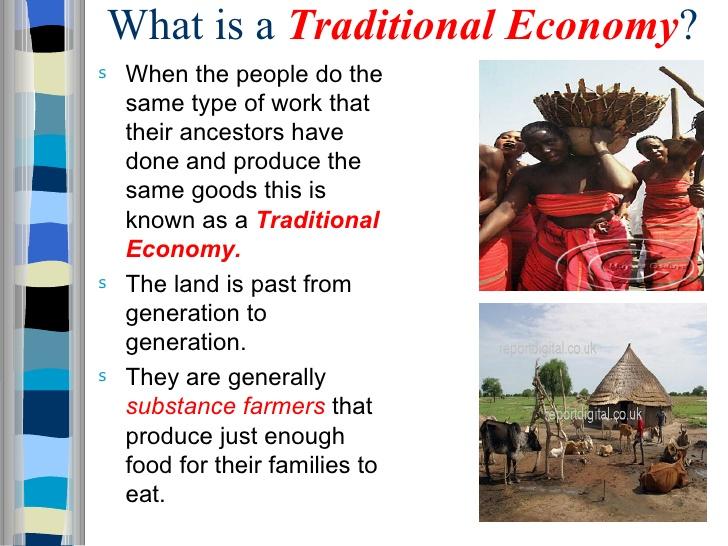 Traditional economy clip art graphic free download Stanley economics graphic free download