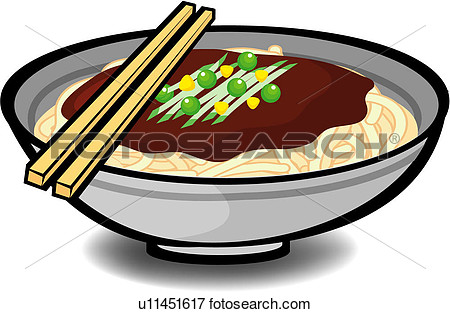 Traditional food clipart svg black and white Chinese Cuisine Noodle Chinese Food Cuisine Food Foreign Culture ... svg black and white