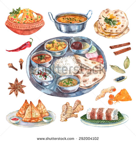 Traditional food clipart svg library download Traditional food clipart - ClipartFest svg library download