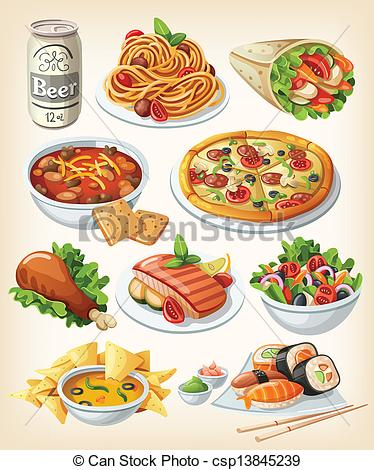 Traditional food clipart clip freeuse download Traditional food clipart - ClipartFest clip freeuse download