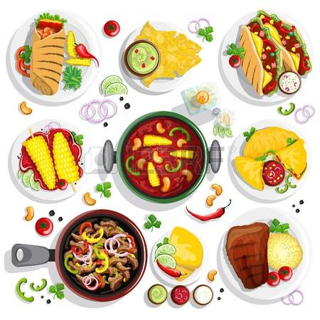 Traditional food clipart png transparent download 102,469 Traditional Food Cliparts, Stock Vector And Royalty Free ... png transparent download