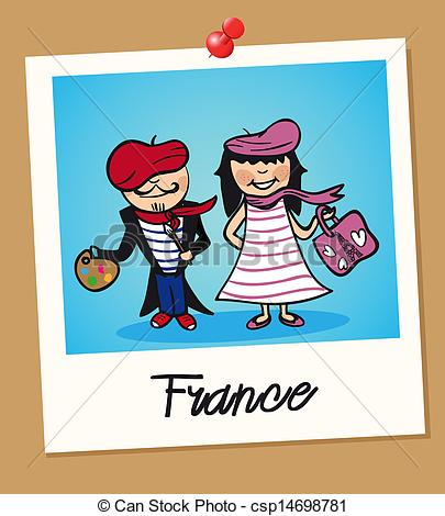 Traditional french people clipart jpg black and white French couple traditional clothing Images and Stock Photos. 10 ... jpg black and white