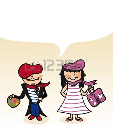 Traditional french people clipart image freeuse stock 3,948 French Man Stock Vector Illustration And Royalty Free French ... image freeuse stock