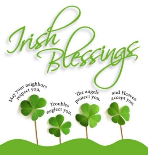 Traditional house blessing clipart clipart royalty free download 17 Best images about Irish proVerbs on Pinterest | Luck of the ... clipart royalty free download