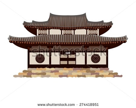 Traditional house clipart jpg Japan Traditional House Clipart - clipartsgram.com jpg