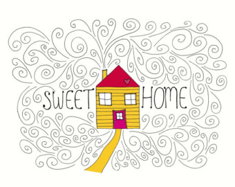 Traditional house warming clipart vector royalty free download Housewarming Clipart & Housewarming Clip Art Images - ClipartALL.com vector royalty free download