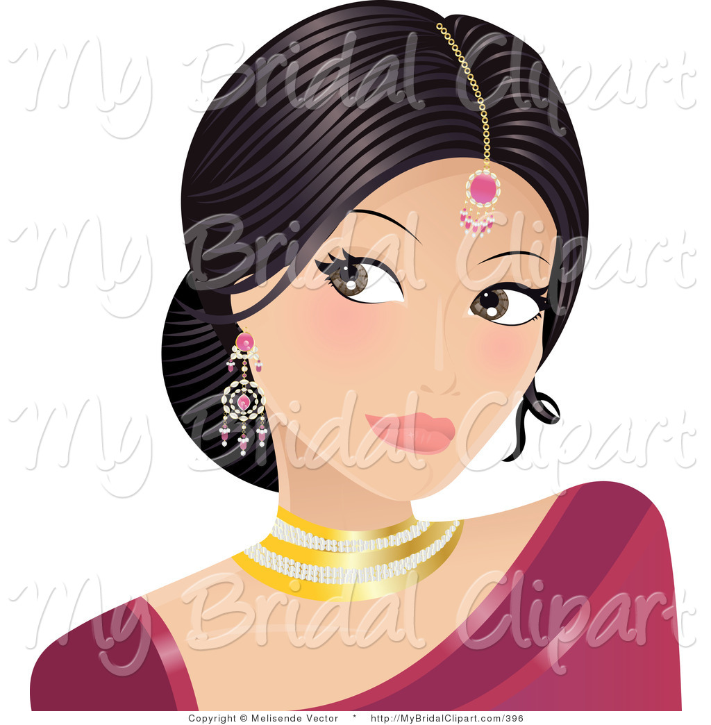 Traditional woman clipart svg freeuse Indian woman clipart - ClipartFest svg freeuse