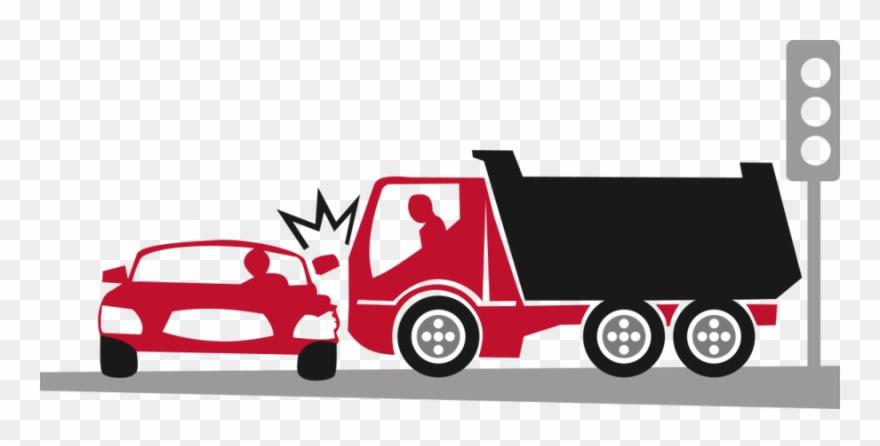 Traffic accidents clipart svg Truck Crash Clipart Car Traffic Collision Clip Art - Truck ... svg