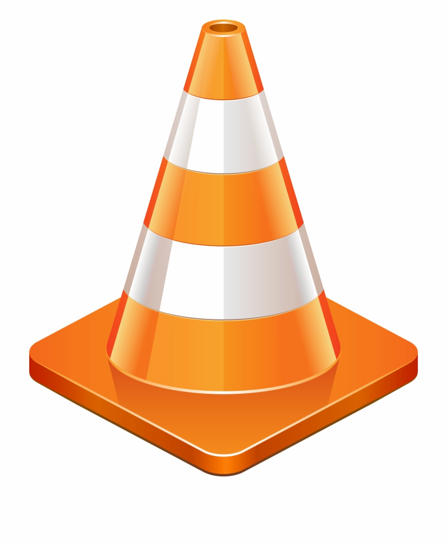 Traffic cone clipart free vector library library Traffic Cone Png Clip Art, Transparent Png Download For Free ... vector library library