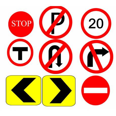 Traffic sign images clipart clip transparent library Traffic Signal Clipart Designs clip transparent library