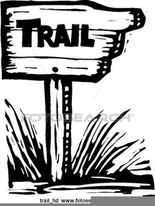 Trail clipart free svg free Free Oregon Trail Clipart   Free Images at Clker.com ... svg free