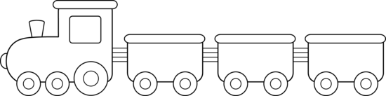 Train black white clipart vector black and white download Train Clipart Black And White - Cliparts.co vector black and white download
