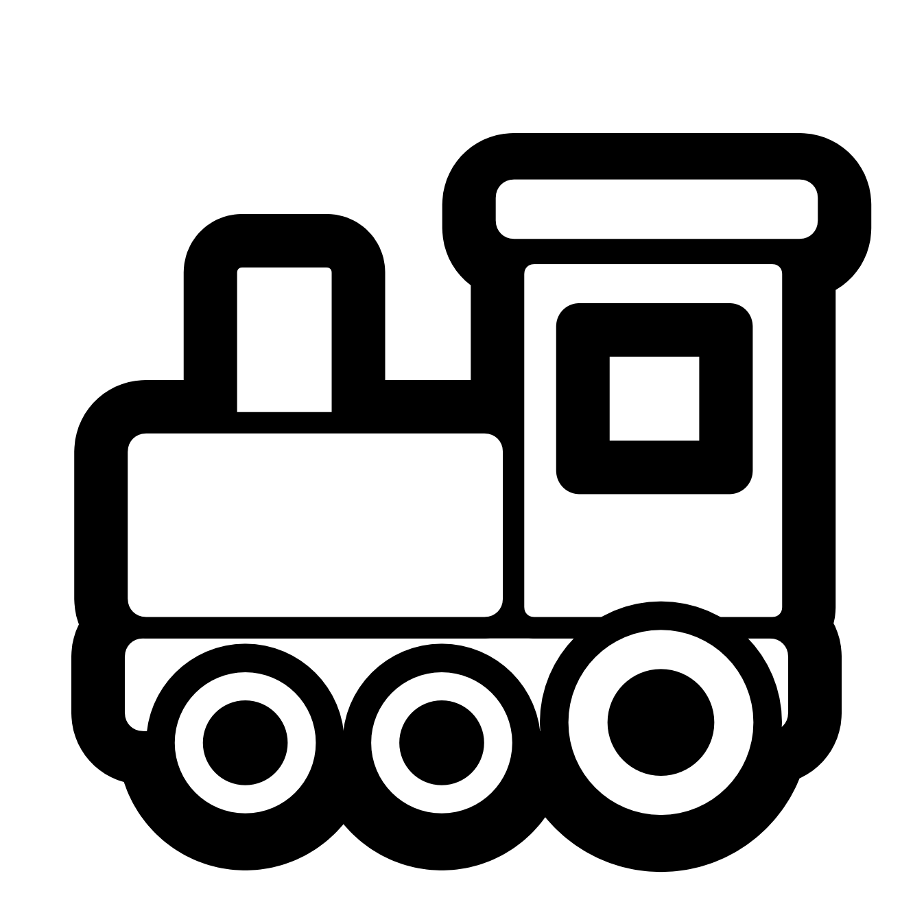 Train car black and white clipart png stock Train Clipart Black And White   Clipart Panda - Free Clipart Images png stock