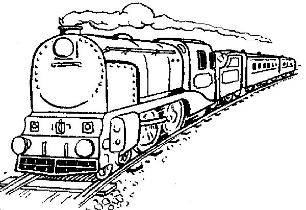 Train clipart black and white jpg Train Clipart Black And White | Free download best Train ... jpg
