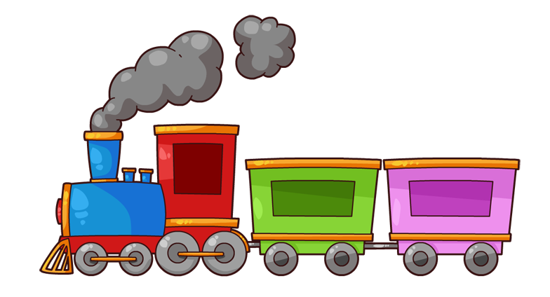 Train cliparts png free stock Free Train Clipart Pictures - Clipartix png free stock