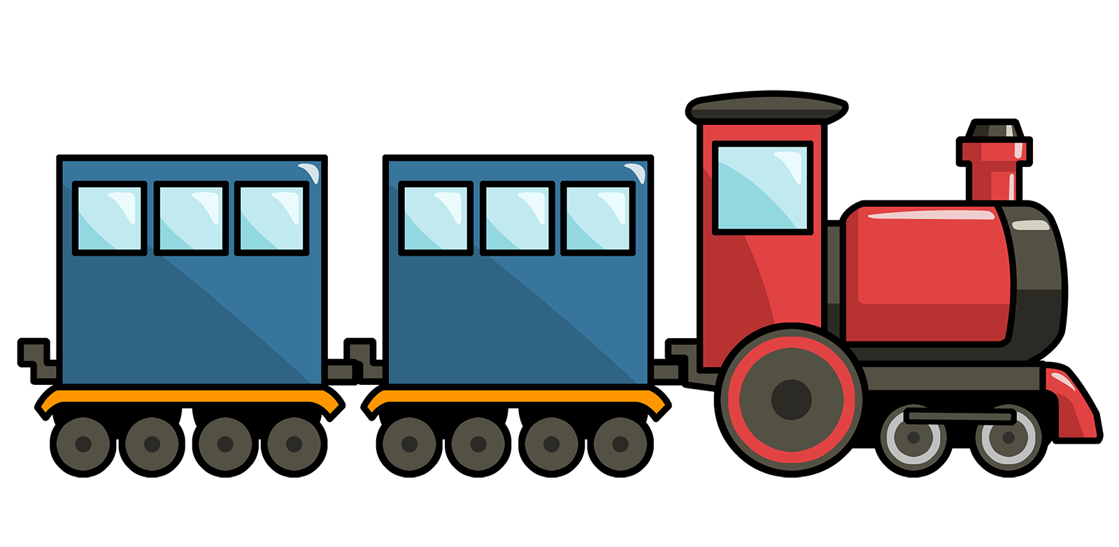 Train cliparts banner library Train Images Clip Art & Train Images Clip Art Clip Art Images ... banner library