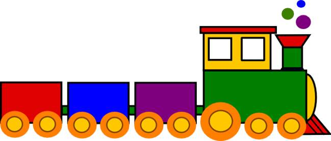 Train cliparts stock Free Train Borders Clipart - Clipart Kid stock