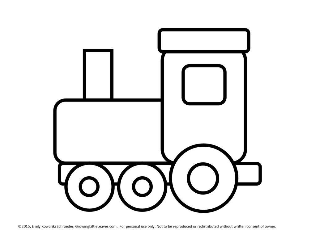 Train engine clipart outline vector freeuse Train Clipart Black And White | Free download best Train ... vector freeuse