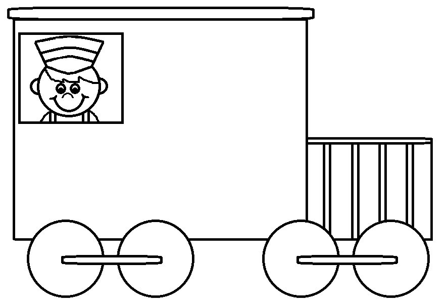 Train conductor clipart black and white jpg freeuse download Free Train Graphics, Download Free Clip Art, Free Clip Art ... jpg freeuse download