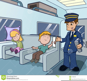 Train conductor clipart free svg freeuse download Free Clipart Train Conductor | Free Images at Clker.com ... svg freeuse download