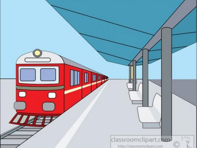 Train depot clipart graphic royalty free stock Free Railway Station Clipart, Download Free Clip Art on ... graphic royalty free stock