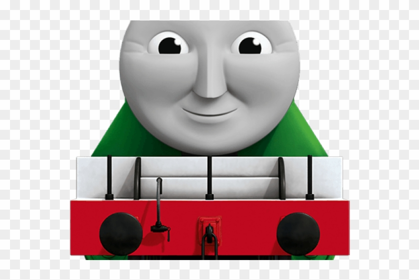 Train front view clipart clip freeuse stock Thomas The Tank Engine Clipart Green Train - Henry The Green ... clip freeuse stock