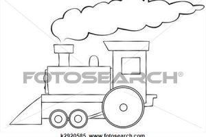 Train smoke clipart vector library library Train smoke clipart 5 » Clipart Portal vector library library