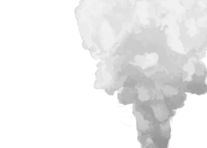 Train smoke clipart svg library library Train Smoke Cloud Png & Free Train Smoke Cloud.png ... svg library library