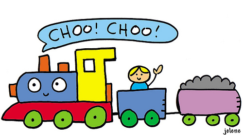 Train sound clipart clipart free stock Choo choo train clipart 4 » Clipart Station clipart free stock