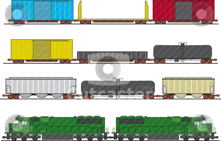 Train stock car clipart picture freeuse download Train stock car clipart - ClipartFox picture freeuse download