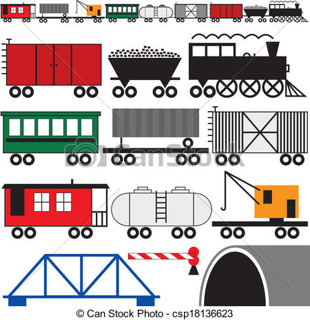 Train stock car clipart black and white stock Rail cars Illustrations and Clipart. 2,344 Rail cars royalty free ... black and white stock