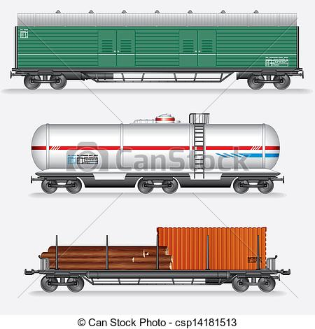 Train stock car clipart jpg library library Rail cars Illustrations and Clipart. 2,344 Rail cars royalty free ... jpg library library