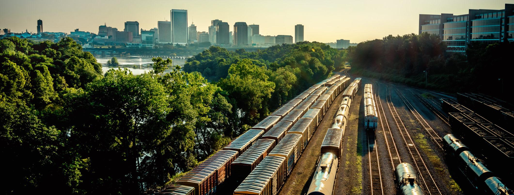 Train tracks across mexico clipart graphic free Railroad 101 - Association of American Railroads graphic free