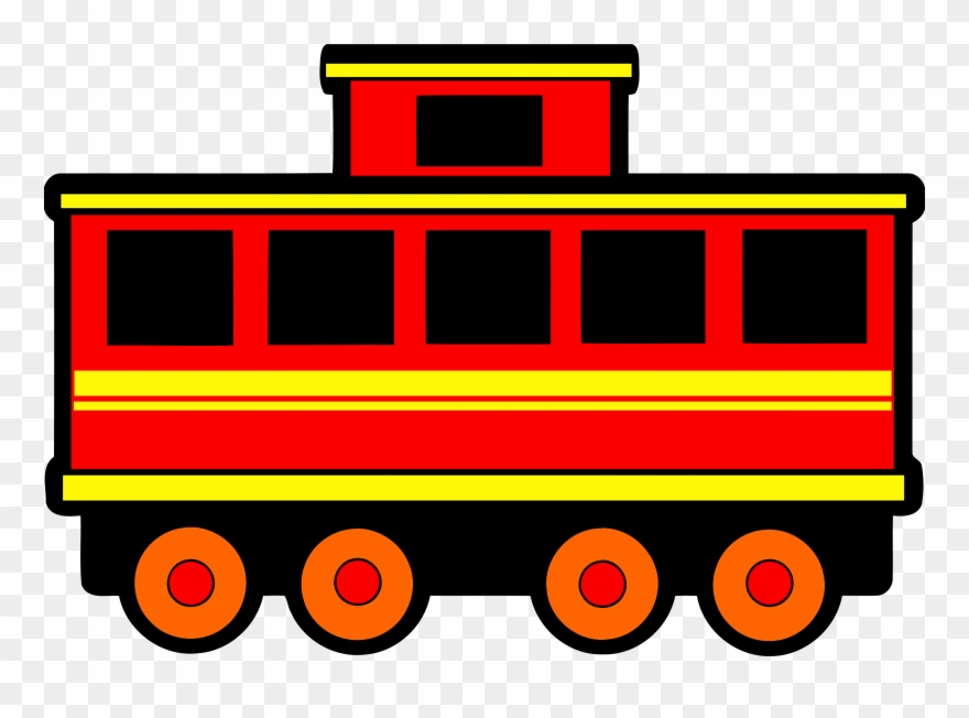 Train wagons clipart image black and white Railways Clipart Mode Transport - Train Wagon Clipart - Png ... image black and white