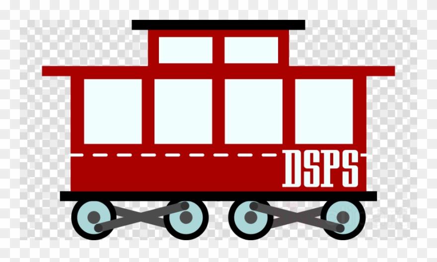 Train wagons clipart graphic Wagon Train Clipart Train Rail Transport Clip Art - Train ... graphic