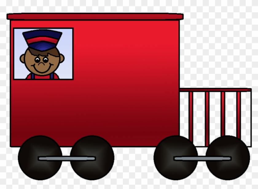 Train with many carts clipart image free library Cartoon Train Cart, HD Png Download - 885x599(#3561563 ... image free library