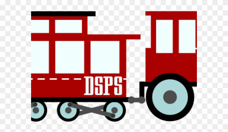 Train with many carts clipart svg royalty free stock Long Clipart Little Train - Train Wagon Cart Vector - Png ... svg royalty free stock