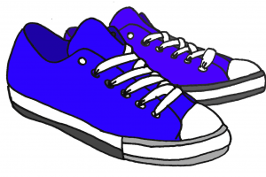 Trainers clipart vector royalty free stock Trainers clipart 3 » Clipart Portal vector royalty free stock