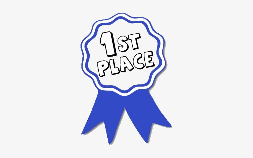 Training award clipart templates png royalty free library Award Ribbon Blue 1st - Congratulations On Training ... png royalty free library