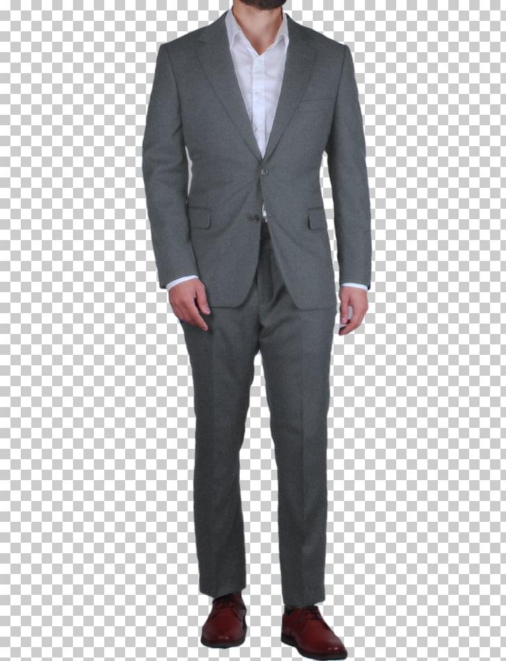 Blazer gris de traje a medida de esmoquin, letra moteada PNG ... clip art free download