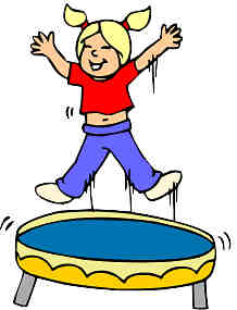 Clipart trampolinist image freeuse download Trampoline 20clipart | Clipart Panda - Free Clipart Images image freeuse download