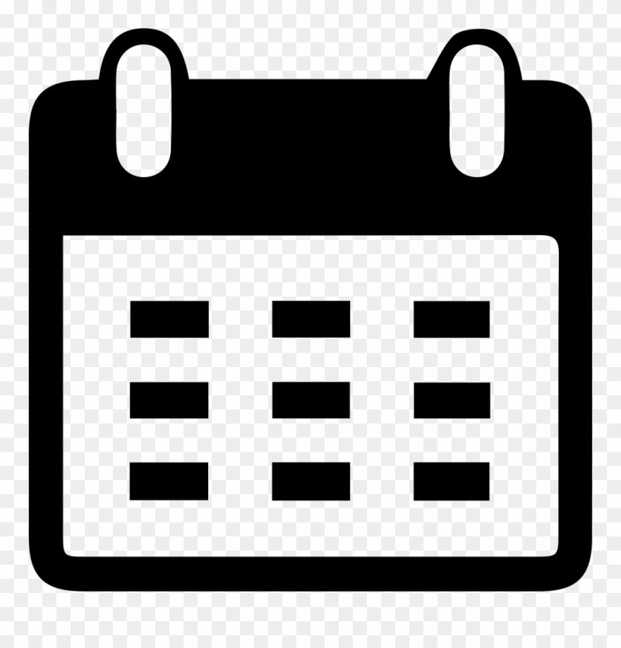 Money Easy Transaction Flow Calendar Eps Svg Png Icon - Blue ... picture download